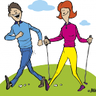Säännöllinen liikunta vaikuttaa positiivisesti elämään